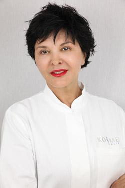 Dr.med. Draga Kuzmanovic