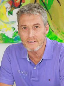 Dr. med. Walter Trettel - Plastische Chirurgie, ästhetische Dermatologie, Anti-Aging