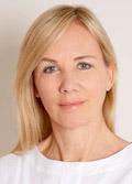 Karin Trettel, Leiterin der Laserkosmetik