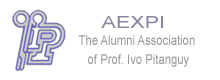 Mitglied im Fachverband AEXPI - The Alumni Association of Prof. Ivo Pitanguy