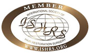 International Society of Hair Restoration Surgery - Haartransplantation